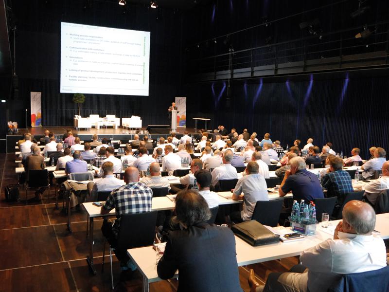 Veletrhy & akce Systemlack Forum
