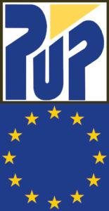 Logo P.U.P.